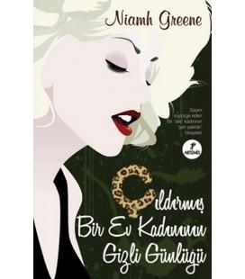 Çıldırmış Bir Ev Kadınının Gizli Günlüğü Niamh Greene
