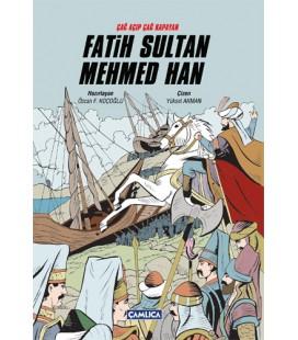 Fatih Sultan Mehmet Han Çizgi Roman