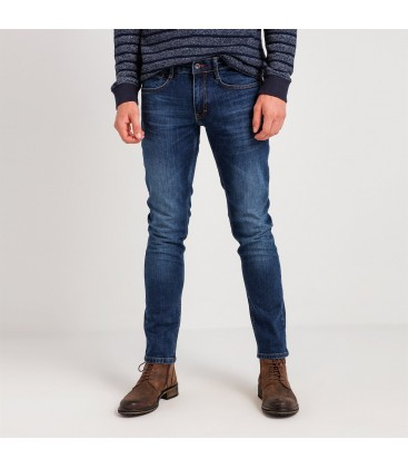 Mustang Jean Oregon Tapered Erkek Pontolon 01-M00219-046