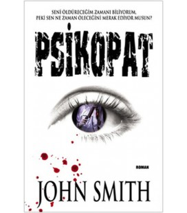 Psikopat Yazar: John Smith