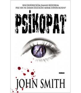 Psikopat Yazar: John Smith