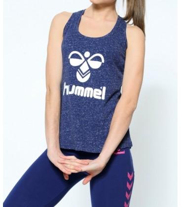 Hummel Kadın Atlet : T09215-7814