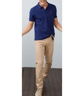 US Polo Assn Erkek Polo Yaka T-Shirt G081GL011.000.591733