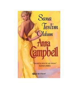 Sana Teslim Oldum - Anna Campbell