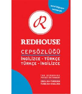 Redhouse  Elsözlüğü - İngilizce/Türkçe - Türkçe/İngilizce