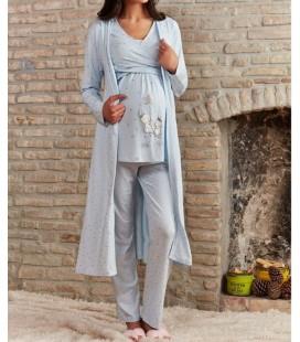Pierre Cardin Kadın Pijama Takımı PC7292