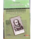 Denemeler - Montaigne