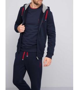 U.S.Polo Assn. Erkek Sweatshirt G081SZ082.000.535507