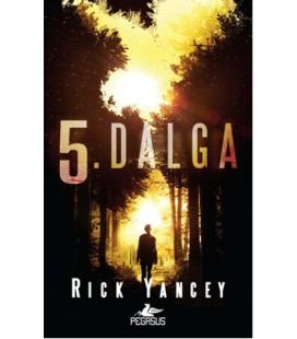 5. Dalga Rick Yancey