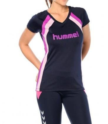 Hummel Daisie Ss Tee Kadın Tişört T08649-7459