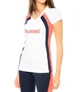 Hummel Daisie Ss Tee Kadın Tişört T08649-9001