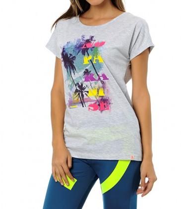 Hummel Paradise Ss Tee Kadın Tişört T08713-2010