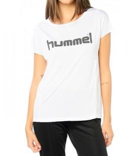 Hummel  Rebecca Ss Tee Kadın Tişört 09374-9001