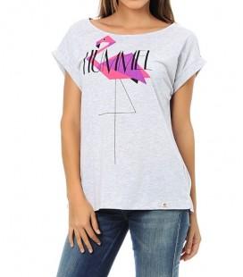 Hummel Flamingo Ss Tee Kadın Tişört T08725-2010