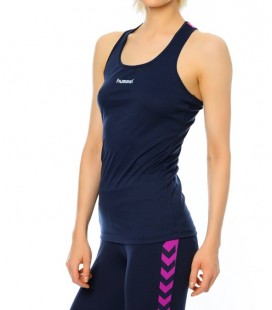 Hummel Elspeth Top Kadın Atlet T08651-7459