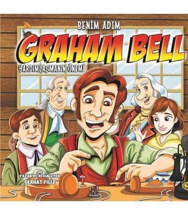 Benim Adım Graham Bell-Yardımlaşman