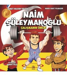 Naim Süleymanoğlu-Çalışmanın Önemi