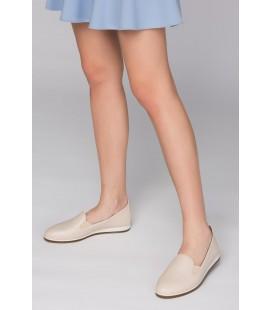 Derimod Bej Kadın Ayakkabı 18SFE192718