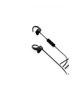 Preo My Sound Ms12 Bluetooth Kulakiçi Kablosuz Spor Kulaklık Siyah