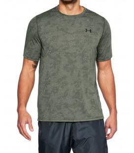 Under Armour  Erkek T-Shirt 1310291-330