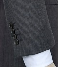 D's Damat Slim Fit Erkek Takım Elbise 7HF05ML30577