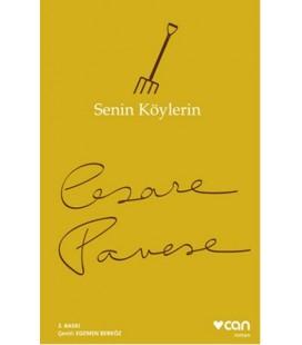 Senin Köylerin Yazar: Cesare Pavese