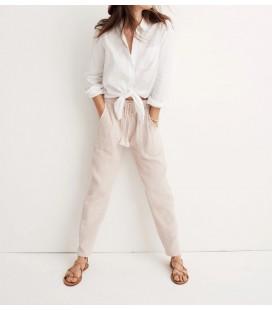 Madewell Caracas Kadın Rahat Kesim Pantolon H8169