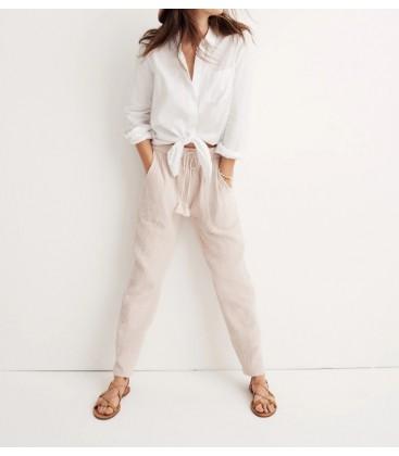 Caracas Kadın Rahat Kesim Pantolon H8169