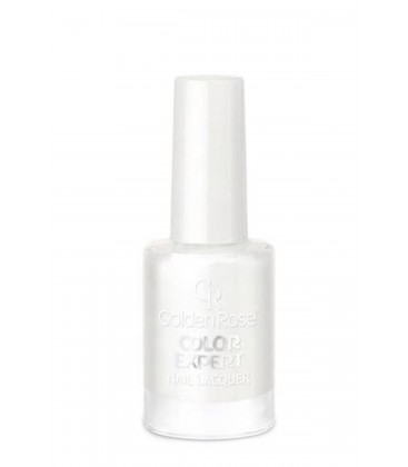 Golden Rose Oje - Color Expert Nail Lacquer