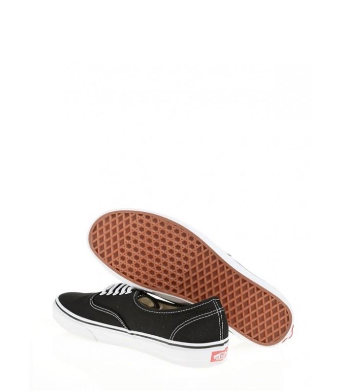 38b46ad67d Vans Authentic Kadın Spor Ayakkabı VN000EE3BLK - Gümrük Deposu