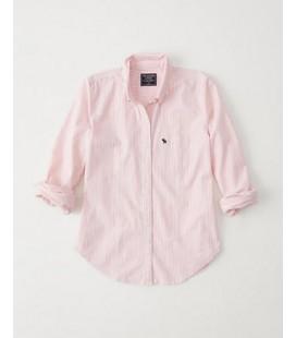 Abercrombie & Fitch Kadın Gömlek