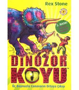 Dinozor Koyu - Üç Boynuzlu Canavarın Ortaya Çıkışı