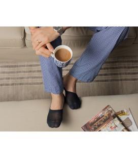 Madame Coco Erkek 2'li Suba Lacivert Çorap 1KCORP0136160