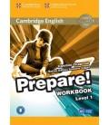 Cambridge English Prepare! Level 1 Workbook Level 1