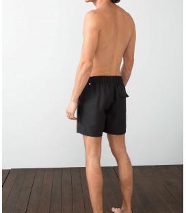 U.S. Polo Assn. Erkek Antrasit Yüzme Giyim G081SZ066.000.634392