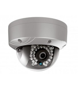 TruVusion  Camera Interlogix TVD-1105 IP Mini Dome, 2.8mm Sabit Lens, IP66