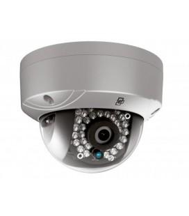 TruVusion  Camera Interlogix TVD-1105 IP Mini Dome, 2.8mm Sabit Lens, IP66