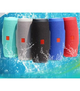 Charge 3 Portable Wireless Bluetooth Speaker