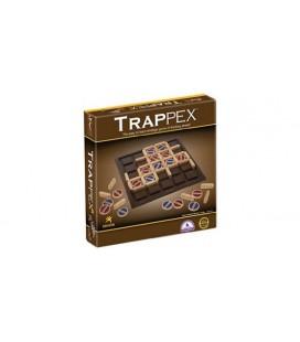 Trappex Ahşap Zeka Oyunu