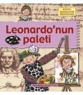 Büyük İnsanların Hikayeleri - Leonardo'nun Paleti