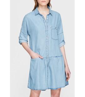 Mavi Kadın Jean Ceket Meyra Lt 130551-25896