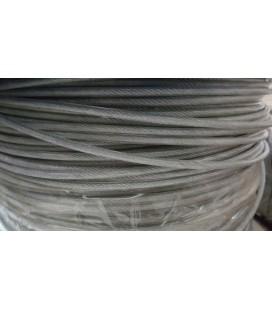 İzoleli Çelik Halat 2mm (500 mt)