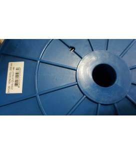 Çelik Halat İzoleli 1mm (250 mt)