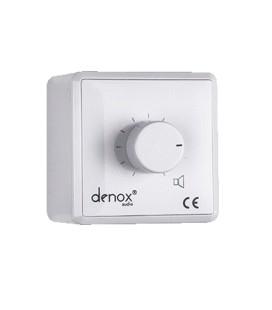DENOX VK-12 R Volume Kontrol