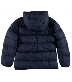 Hummel Geomar Çocuk Mavi Günlük Mont 940014-7480