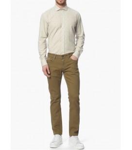 NetWork  Erkek Camel Casual Pantolon 1061121029