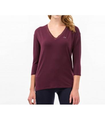 Lacoste V YAKA T-Shirt & Bluz TF1818.18K