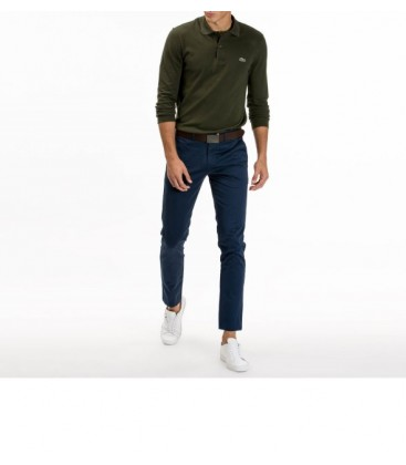 Lacoste Erkek Chino Slim Fit Pantolon HH8934.166