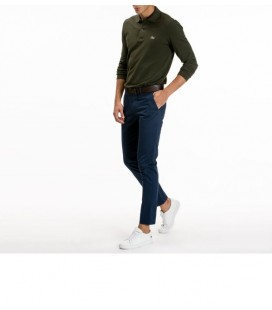 Lacoste Erkek Chino Slim Fit Pantolon HH8934.166