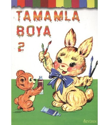 Tamamla Boya - 2